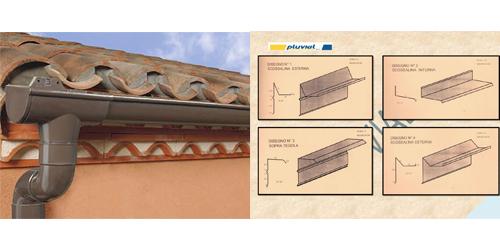 Ingrosso materiali edili for Pannelli finto coppo prezzi